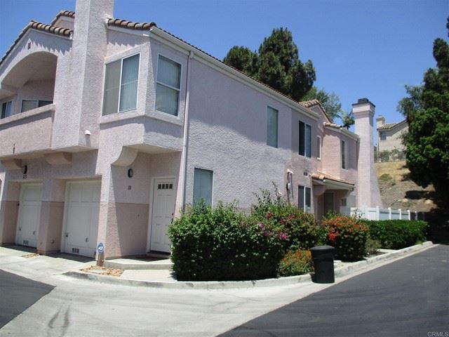 403 Sanibelle Circle #17, Chula Vista, CA 91910 - MLS#: PTP2105100