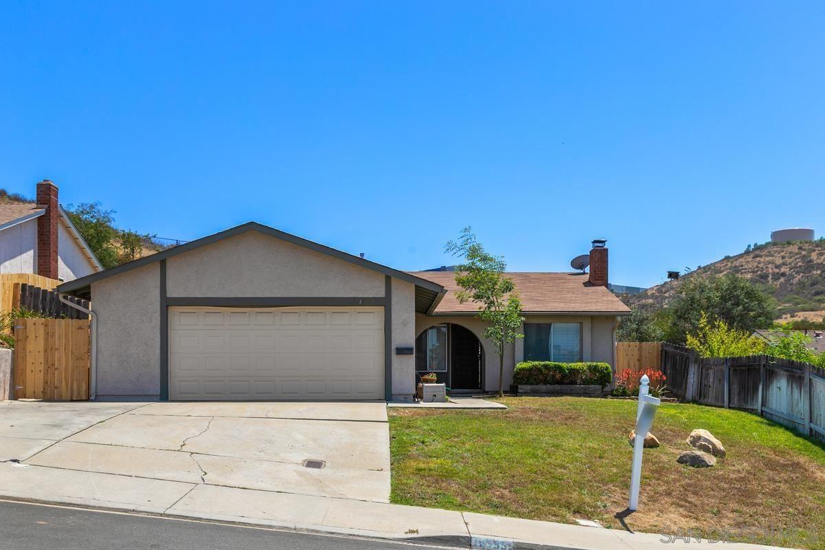 14555 High Pine St, Poway, CA 92064 - MLS#: 210018101