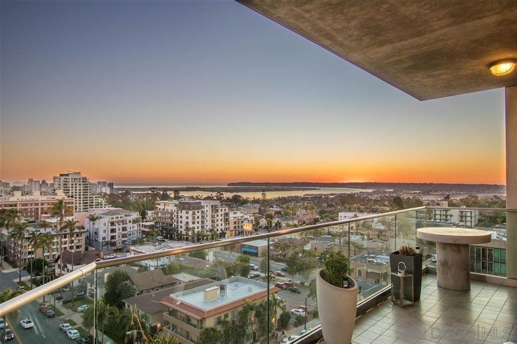 3415 6TH AVENUE #12, San Diego, CA 92103 - #: 200030106