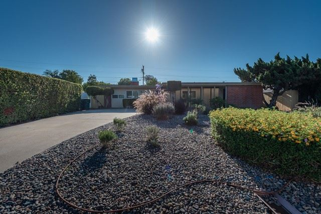 969 Barrett Avenue, Chula Vista, CA 91911 - MLS#: PTP2106116