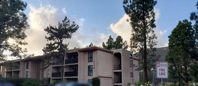 7858 Cowles Mountain Ct Court #D27, San Diego, CA 92119 - MLS#: PTP2107120