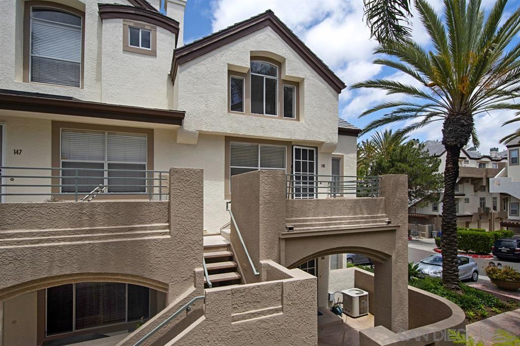 12642 Carmel Country Rd #148, San Diego, CA 92130 - MLS#: 200028126