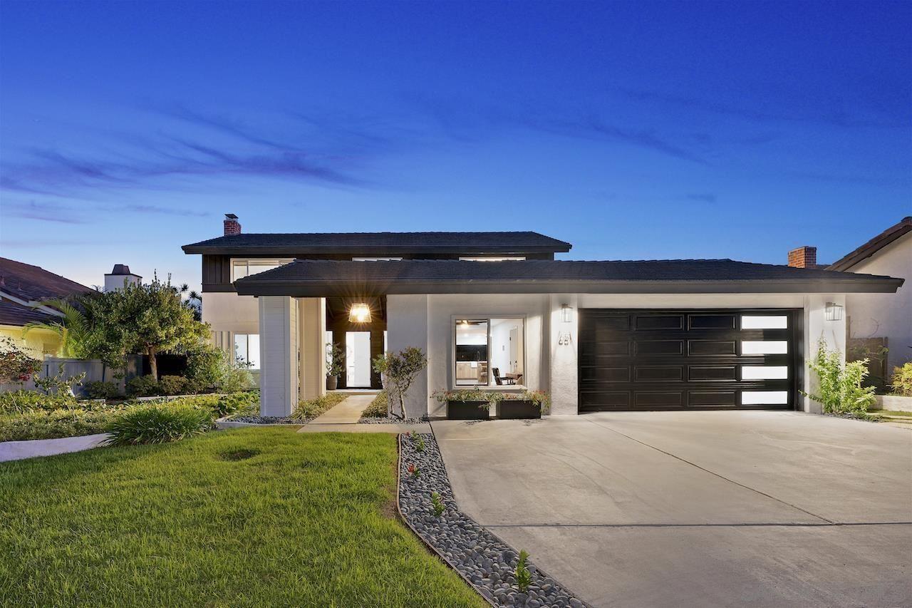 651 Solana Hills Ct, Solana Beach, CA 92075 - MLS#: 210028130