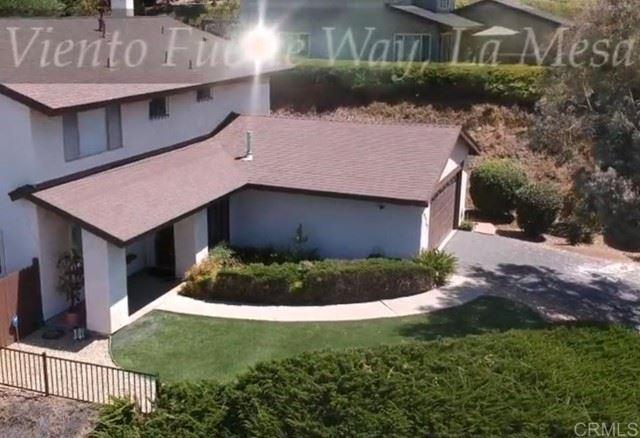 9362 Viento Fuerte Way, La Mesa, CA 91941 - MLS#: PTP2107130