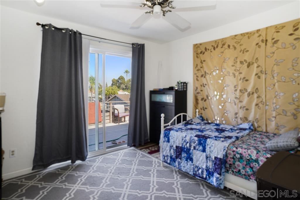 989 Finch  St., El Cajon, CA 92020 - MLS#: 200005135