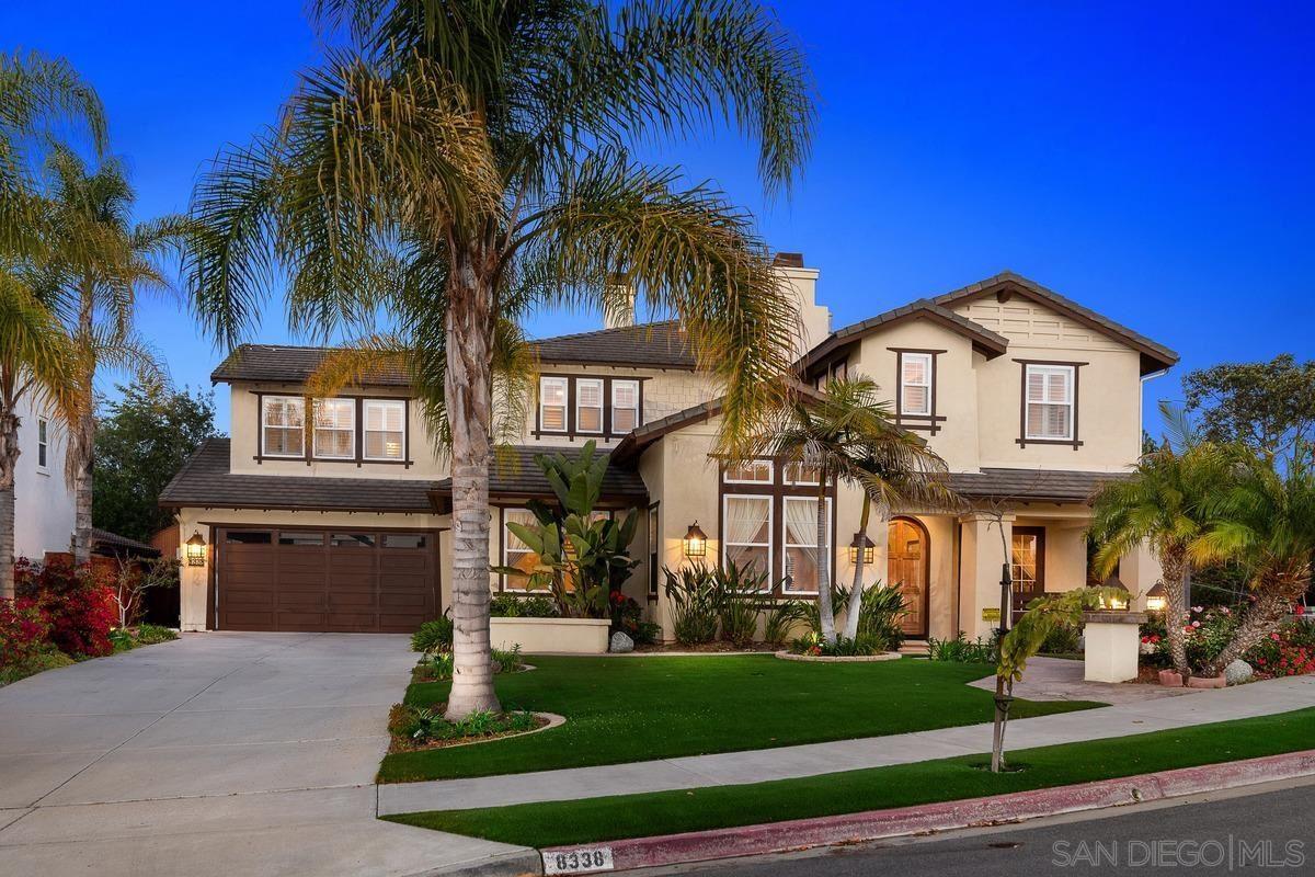 8338 Entreken Way, San Diego, CA 92129 - #: 210012135