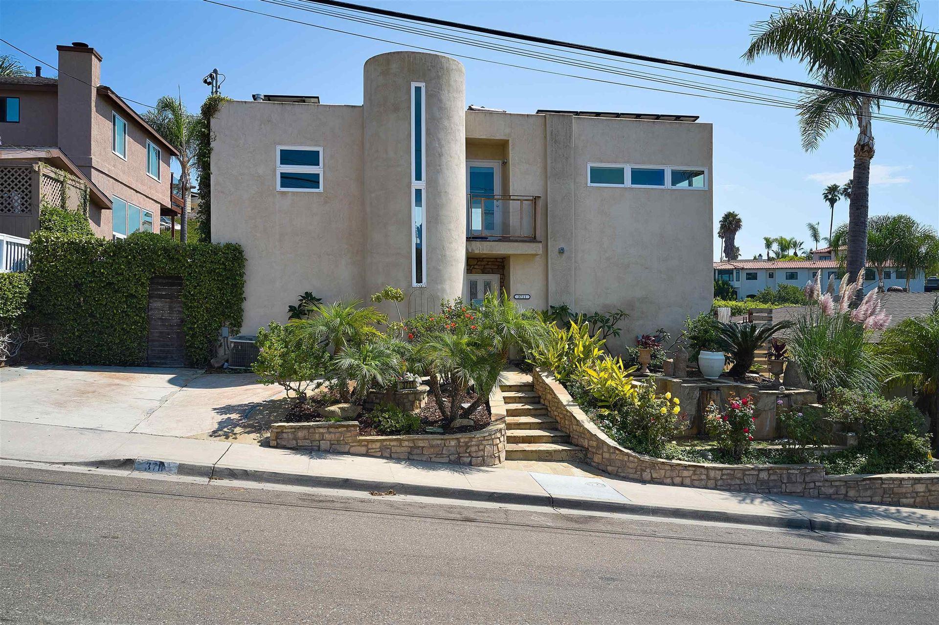 3711 Baker, San Diego, CA 92117 - #: 210026155