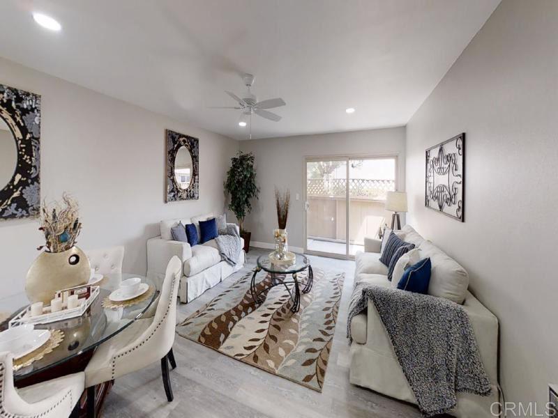 4140 Mount Alifan Place #C, San Diego, CA 92111 - MLS#: 200044156