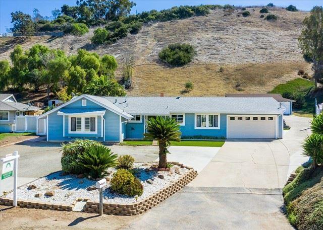 3436 Glen Abbey Boulevard, Chula Vista, CA 91910 - MLS#: PTP2107156