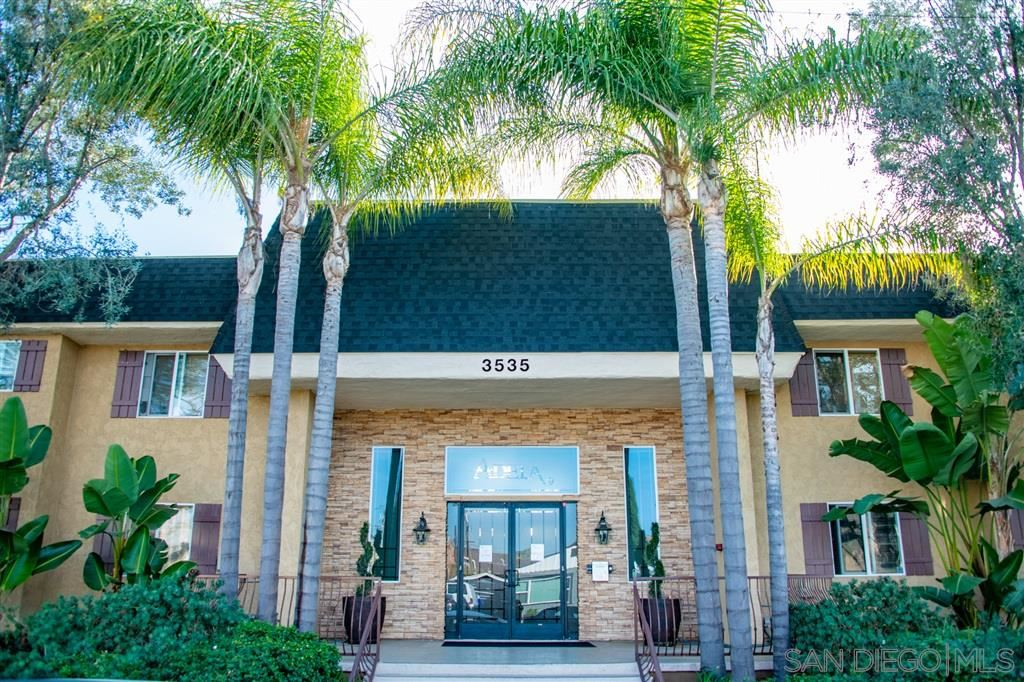 3535 Madison Ave #230, San Diego, CA 92116 - #: 200037157