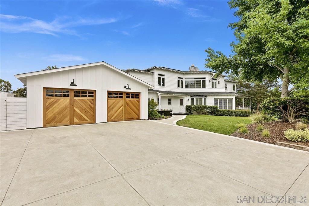 1441 Crest Drive, Encinitas, CA 92024 - MLS#: 200030164