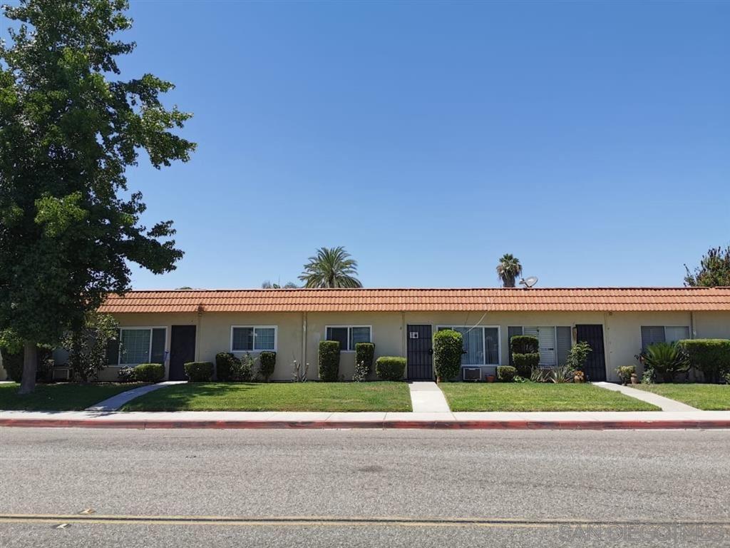 2012 E Mission Ave #3, Escondido, CA 92027 - MLS#: 200036175
