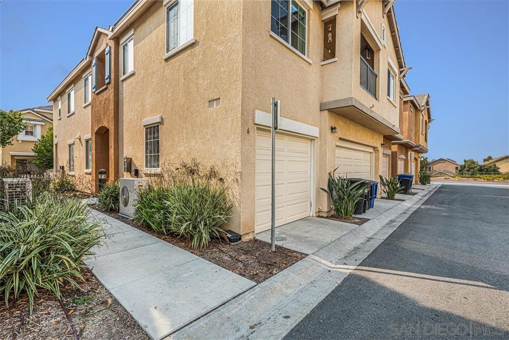 1432 LEVANT LN #6, Chula Vista, CA 91913 - MLS#: 200044182