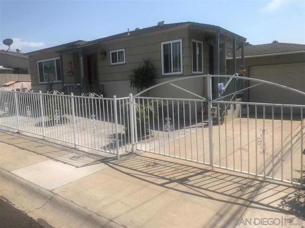 5193 Silk Place, San Diego, CA 92105 - MLS#: 200040193