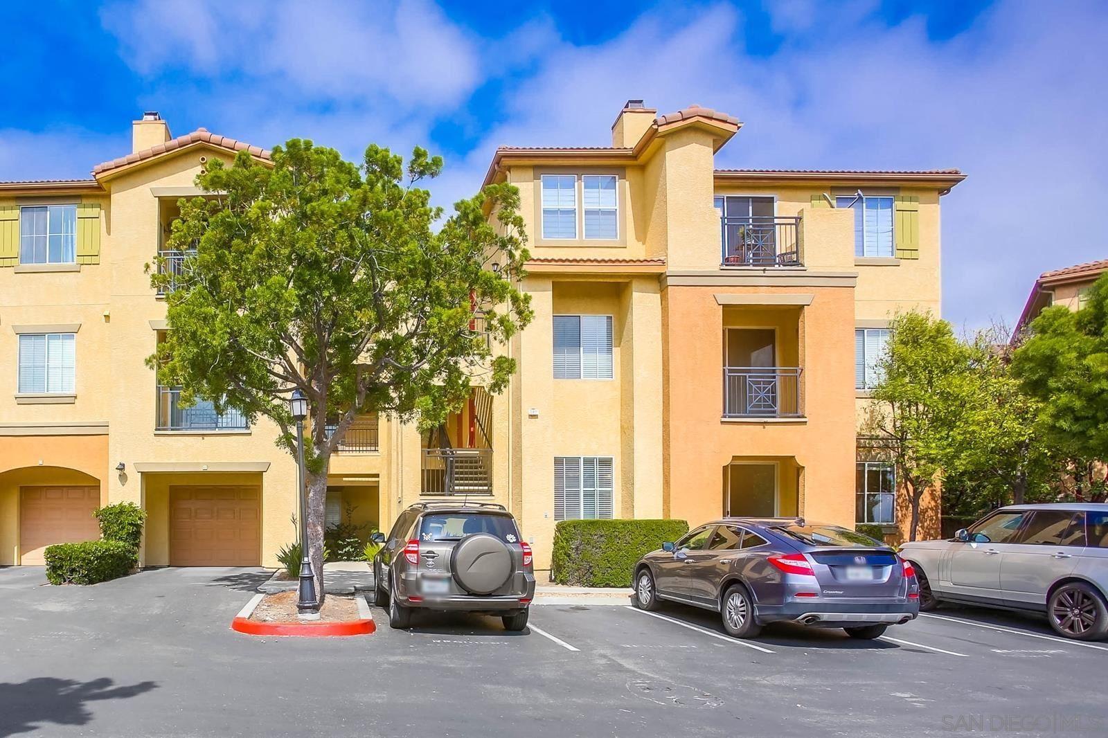 3850 Elijah Court #917, San Diego, CA 92130 - MLS#: 210029193