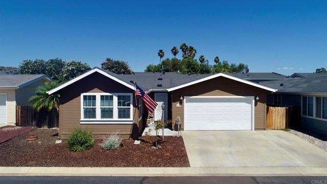 15935 Spring Oaks #84, El Cajon, CA 92021 - #: NDP2109198