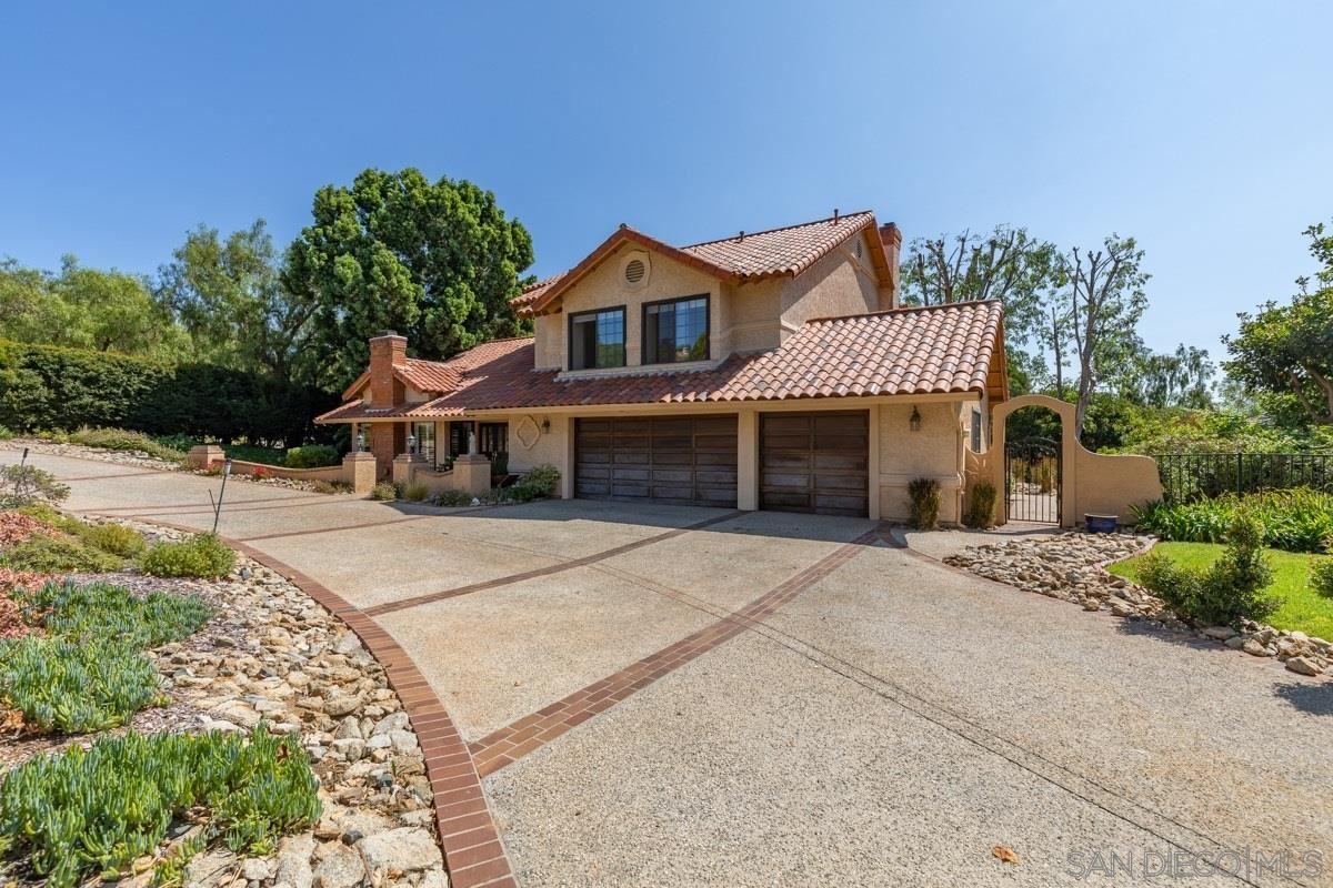 1719 Kings Rd, Vista, CA 92084 - #: 200029201