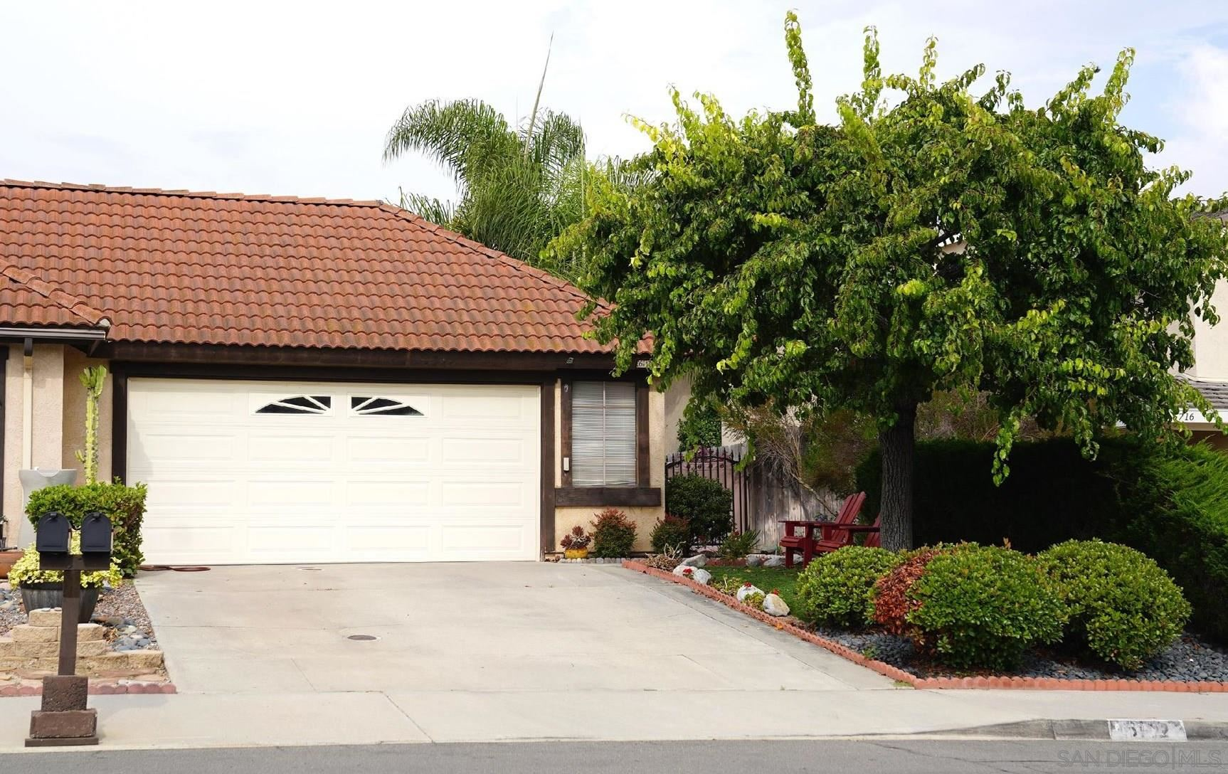 6712 Corintia St, Carlsbad, CA 92009 - MLS#: 210021203