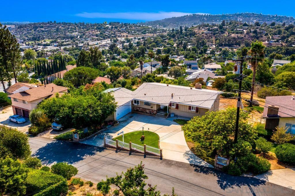 4106 S Tropico Dr, La Mesa, CA 91941 - MLS#: 210023204