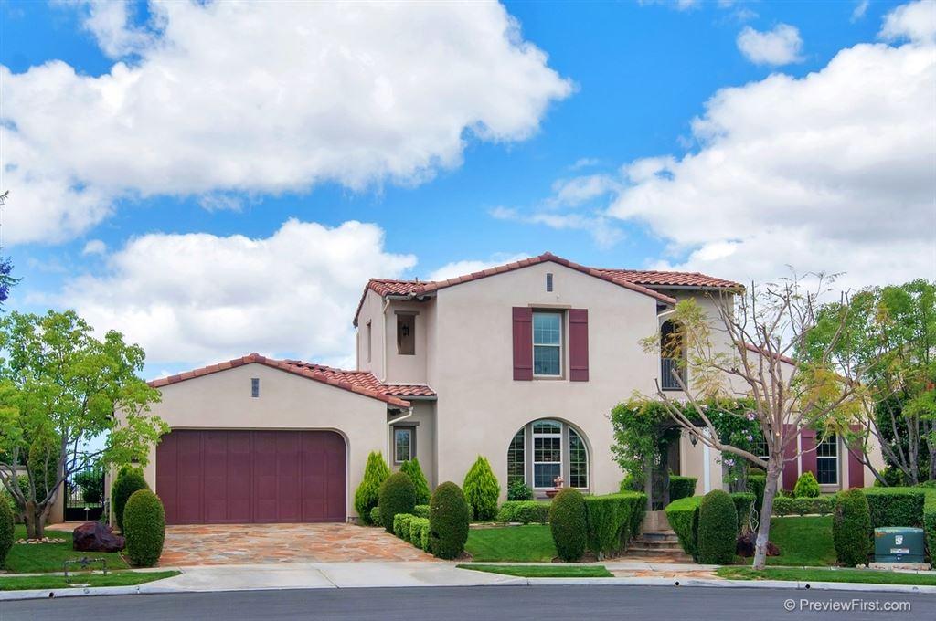 11664 Via Santa Brisa, San Diego, CA 92131 - MLS#: 200037206