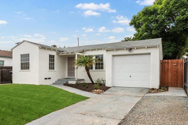 6012 Estelle Street, San Diego, CA 92115 - MLS#: NDP2110210