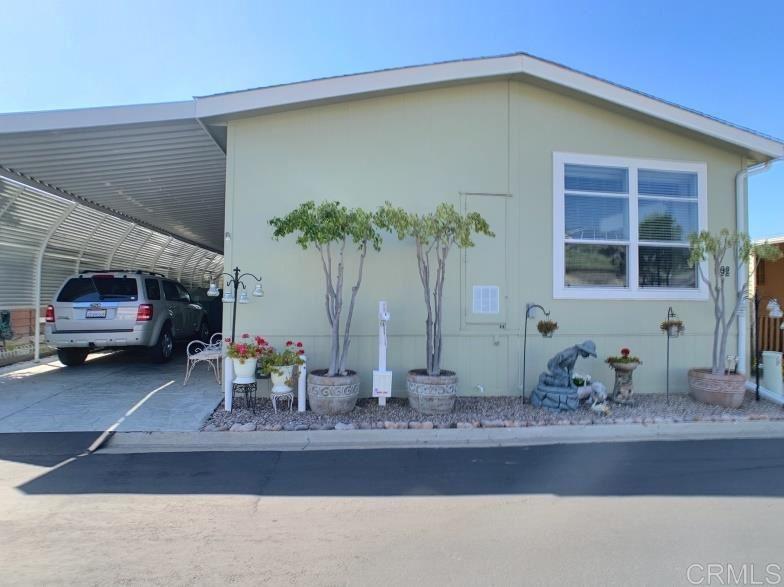 7467 Mission Gorge Rd #292, Santee, CA 92071 - #: 200019215