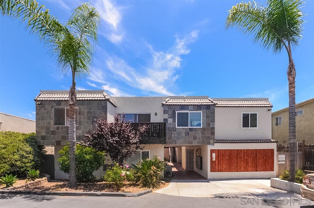 6735 Amherst St. #5, San Diego, CA 92115 - #: 200029221