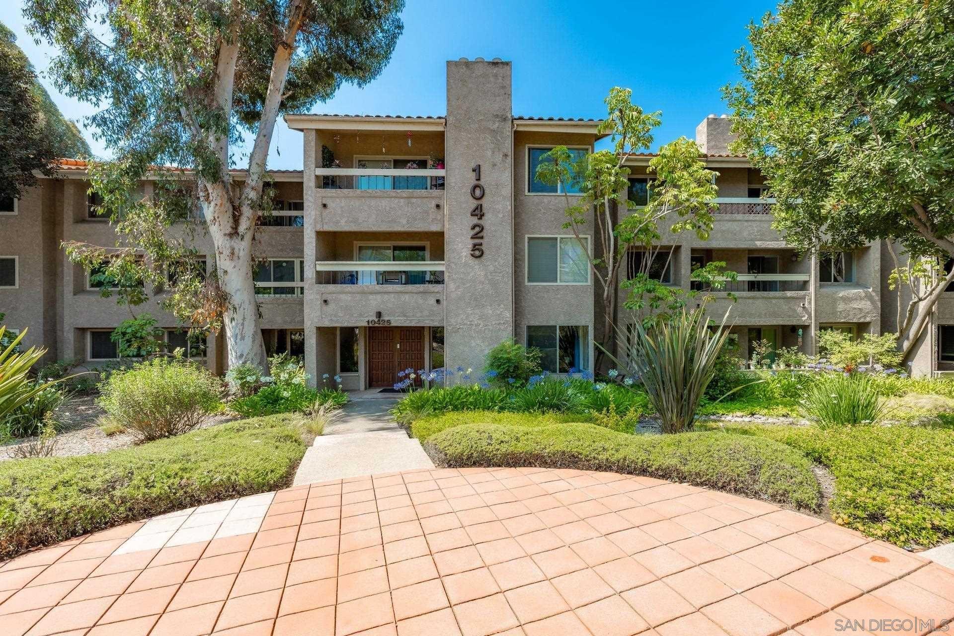 10425 Caminito Cuervo #224, San Diego, CA 92108 - MLS#: 210020237