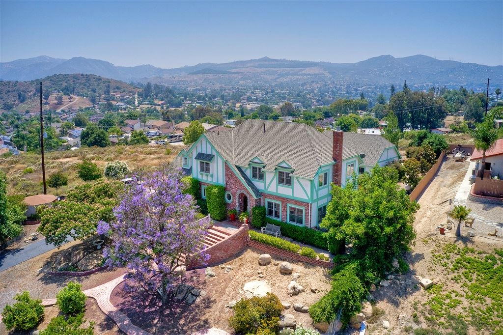 9621 Rancho Mirage Ln, Lakeside, CA 92040 - #: 200038243
