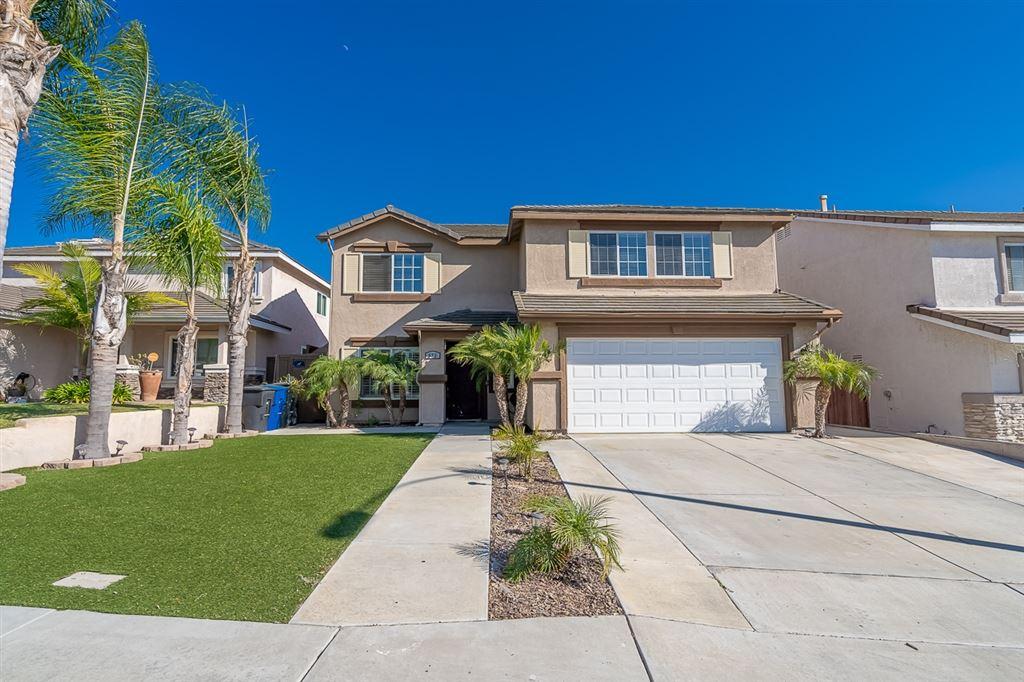 572 Sipes Cir, Chula Vista, CA 91911 - MLS#: 200036244
