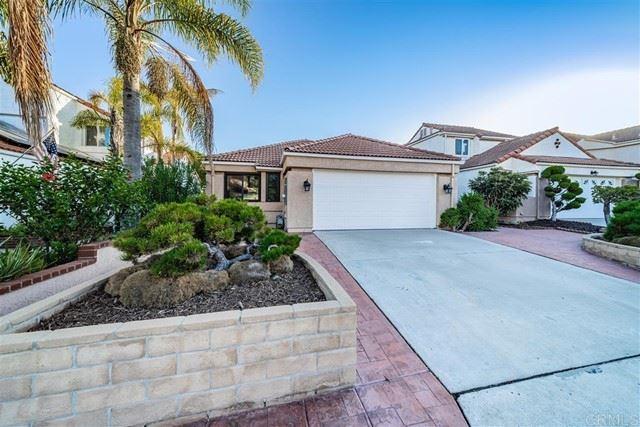 823 Cedarbend Way, Chula Vista, CA 91910 - MLS#: PTP2107255