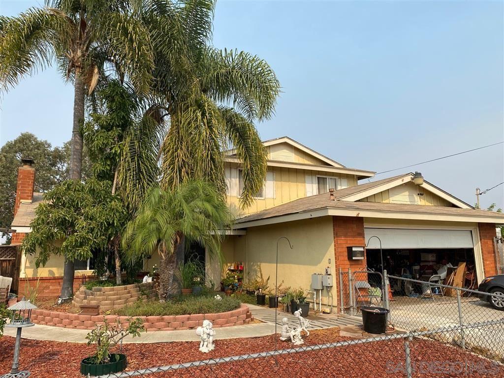 531 Roja Street, Oceanside, CA 92057 - MLS#: 200044256