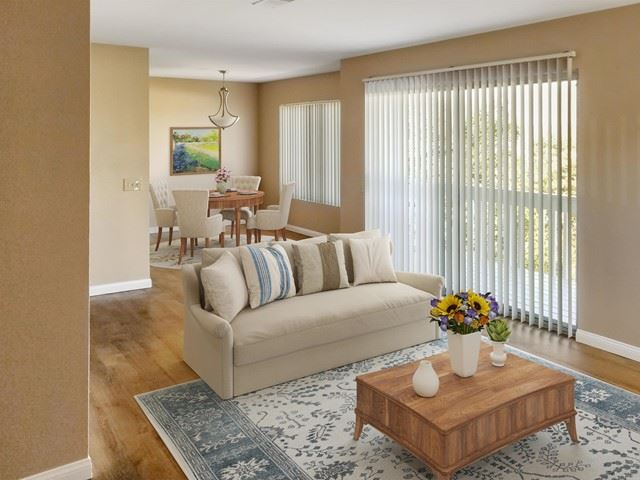 4262 Mesa Vista Way #8, Oceanside, CA 92057 - MLS#: NDP2110259