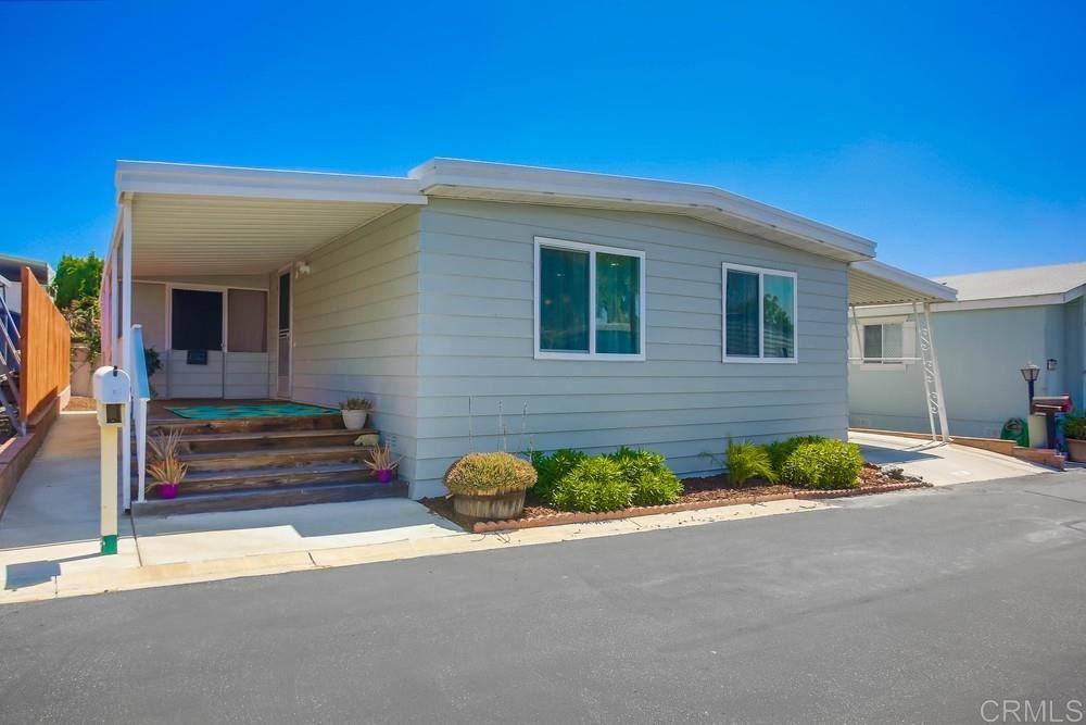 297 Picnic View Lane, Oceanside, CA 92056 - #: 200033261