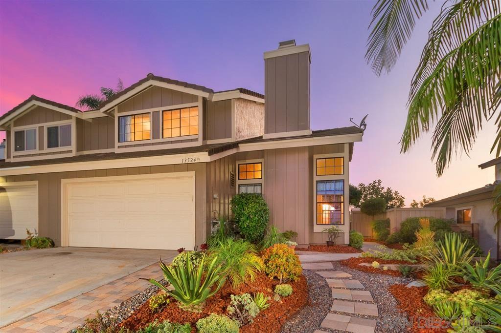 13524 Ridley Rd, San Diego, CA 92129 - #: 200037261