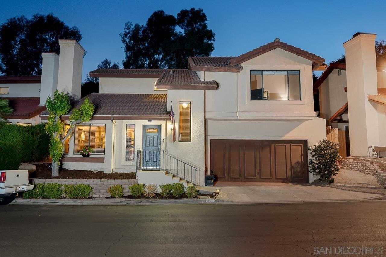 1443 Timber Gln, Escondido, CA 92027 - MLS#: 210020269