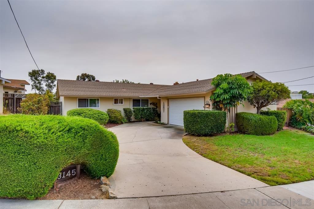 3145 Mount Acmar Ct., San Diego, CA 92111 - MLS#: 200045270