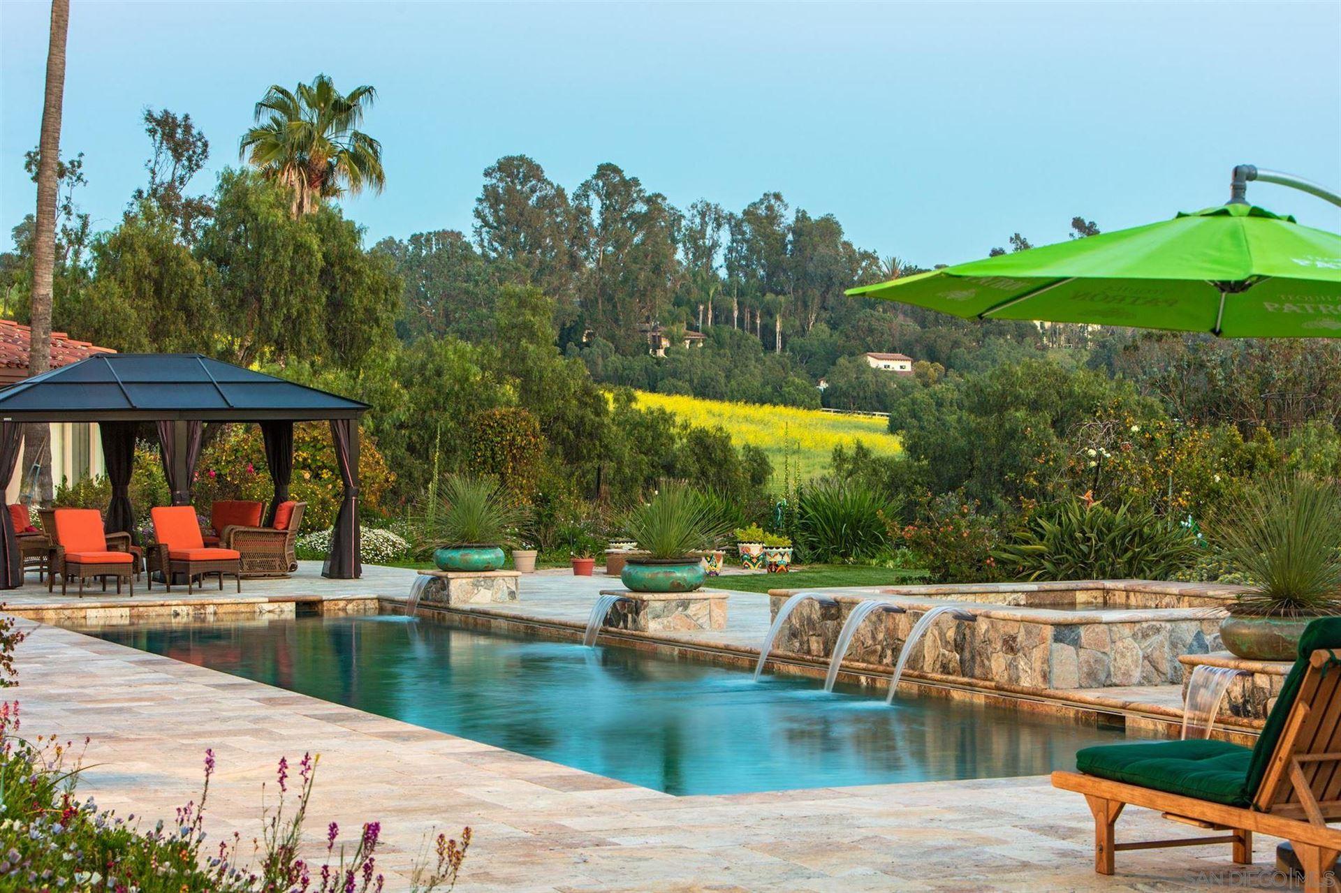 18022 Loma Alegre, Rancho Santa Fe, CA 92067 - #: 210018273
