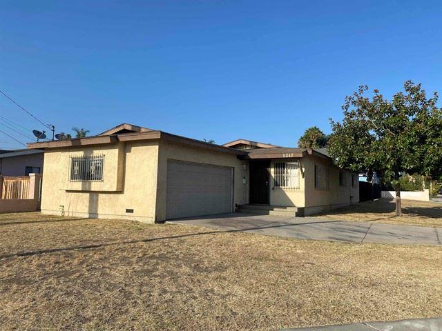 1217 HILLTOP Drive, Chula Vista, CA 91911 - MLS#: NDP2110291