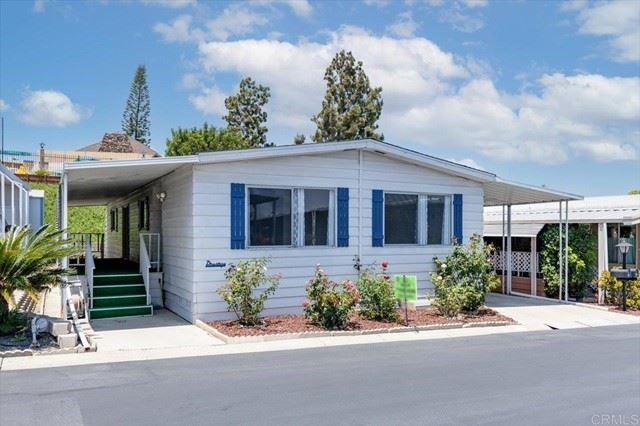 3535 Linda Vista Dr #185, San Marcos, CA 92078 - MLS#: NDP2108297