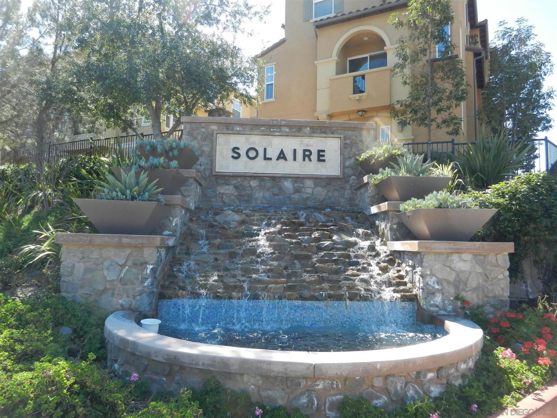 2154 Cosmo Way, San Marcos, CA 92078 - MLS#: 210019298