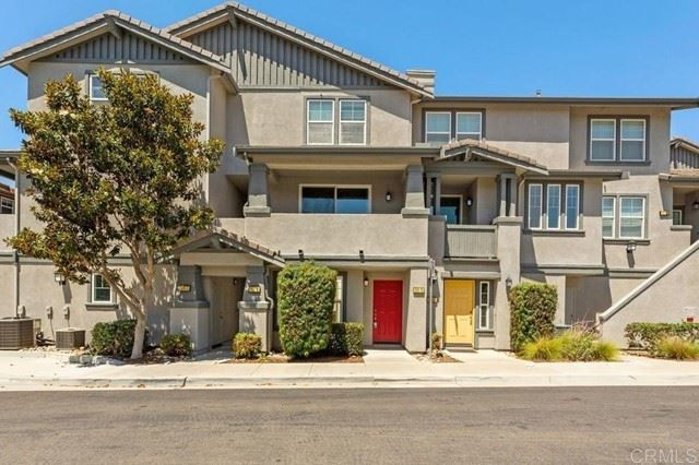 16911 Bixby Street #38, San Diego, CA 92127 - MLS#: NDP2108306
