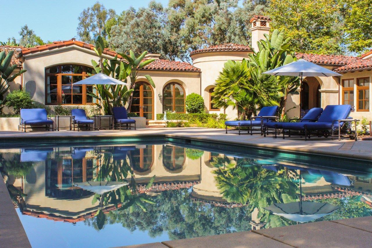 5449 La Granada, Rancho Santa Fe, CA 92067 - #: 200048311