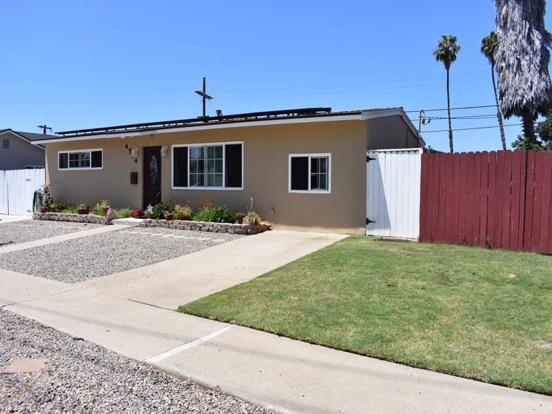 4514 Cochise Way, San Diego, CA 92117 - #: 200032313