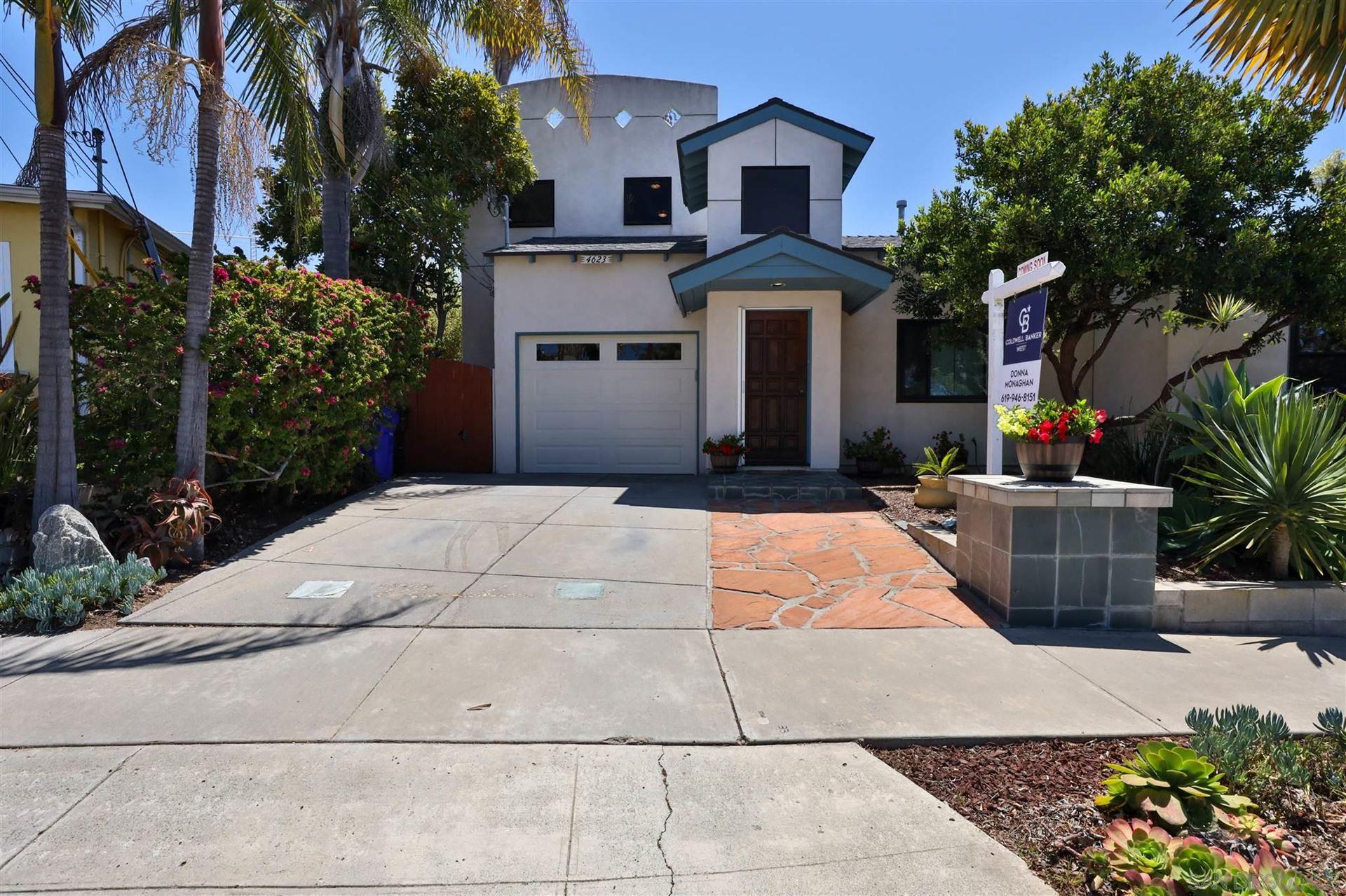 4623 Blackfoot Ave, San Diego, CA 92117 - MLS#: 210010314