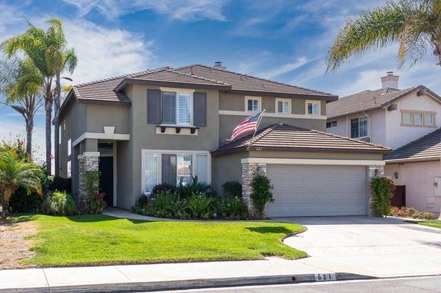 621 Serrano Lane, Chula Vista, CA 91910 - MLS#: NDP2111323
