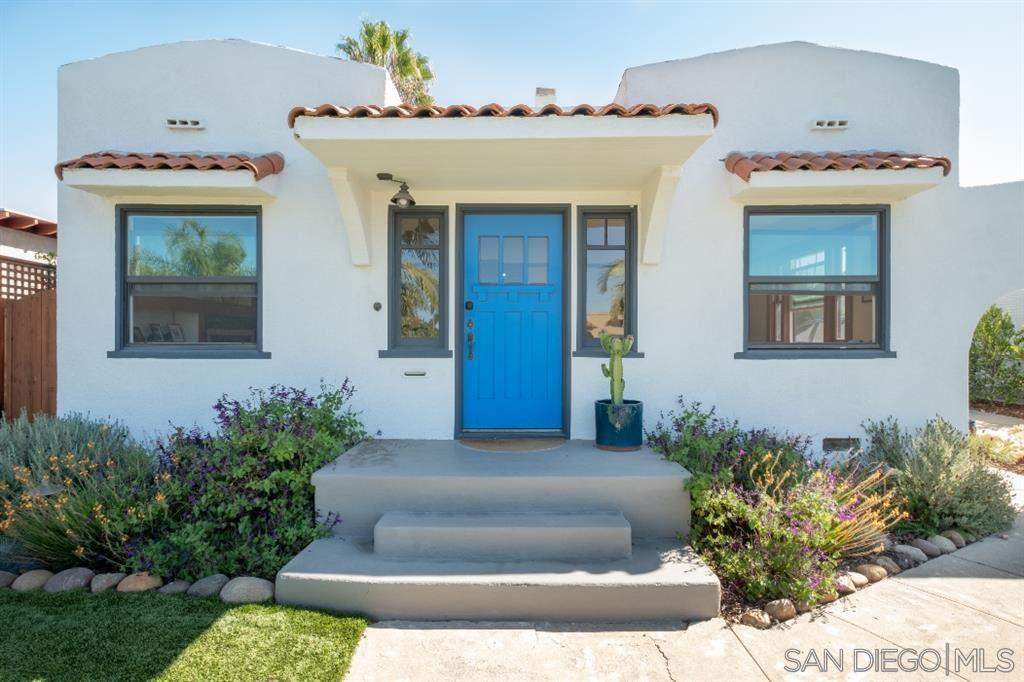 4483 New Jersey St, San Diego, CA 92116 - #: 200032325