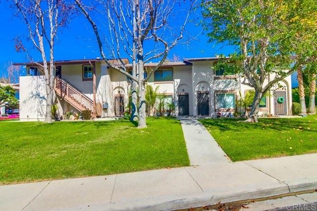 6660 Bell Bluff Avenue #A, San Diego, CA 92119 - #: PTP2101331