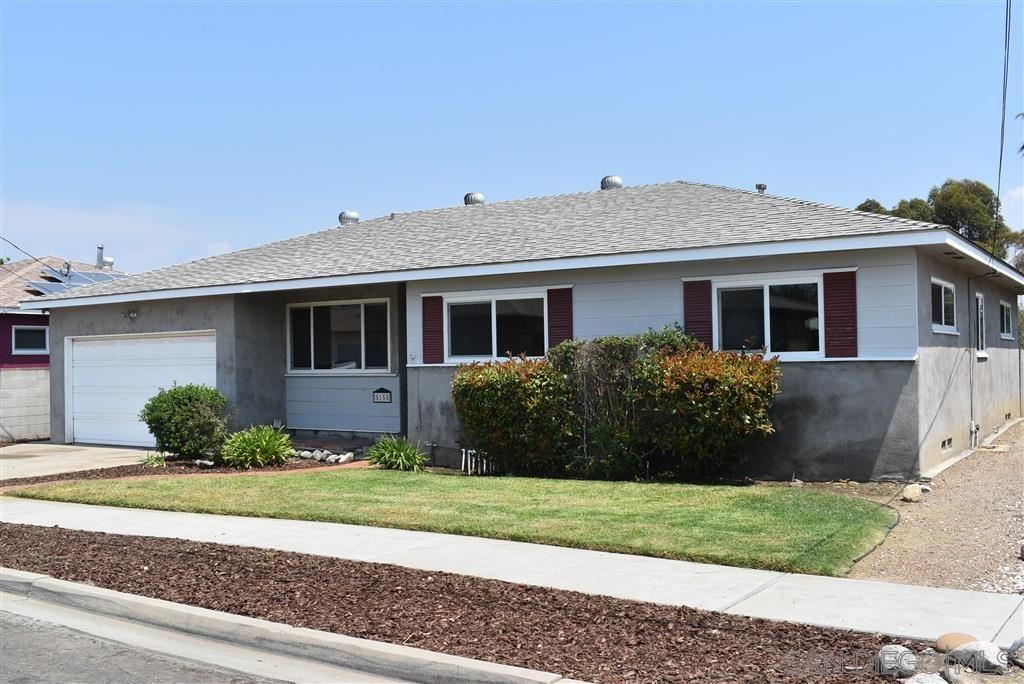5155 Leo St, San Diego, CA 92115 - #: 200028336