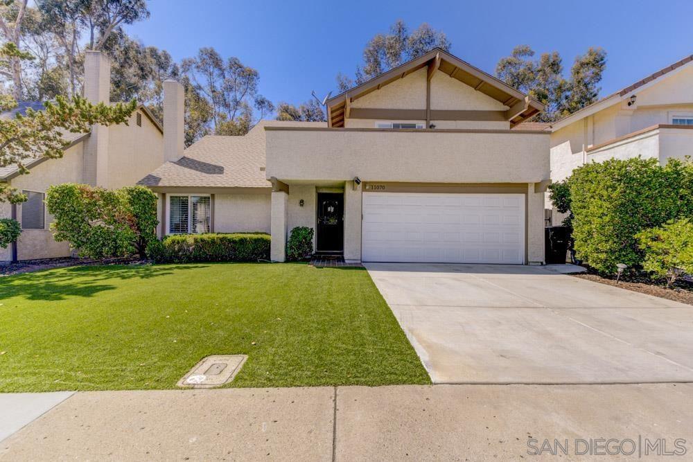 11070 Blythe Rd, San Diego, CA 92126 - MLS#: 210026336